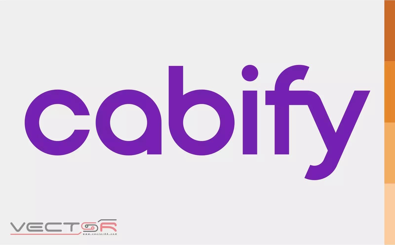 Cabify (2021) Logo - Download Vector File AI (Adobe Illustrator)