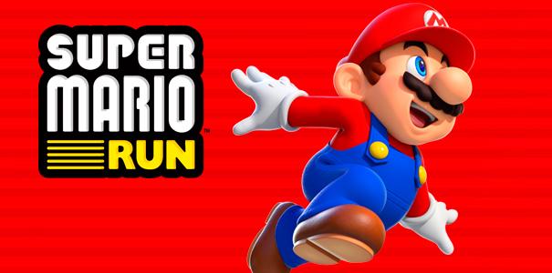 Super Mario Run no ha cumplido las expectativas comerciales de Nintendo