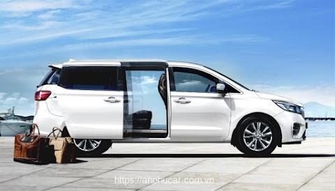 Đánh giá xe KIA Sedona Luxury D 2020 sự rộng rãi tiện nghi sang trọng