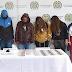 Dosquebradas. Traficaban en San Diego y Guadualito.  12 años de cárcel para 3 de los Némesis