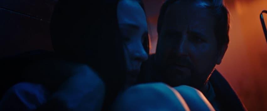 Рецензия на фильм «Нямка» («Вкуснятина») - зомби-хоррор, с головой нырнувший в трэш - 03