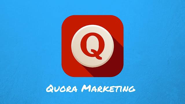 Marketing,skillshare,Quora Marketing