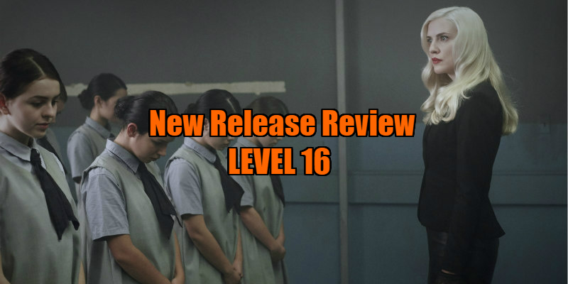 level 16 review
