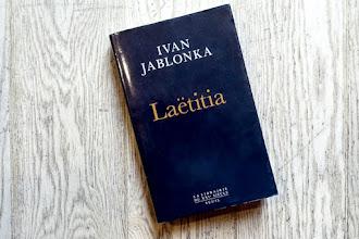 Lundi Librairie : Laëtitia ou la fin des hommes - Ivan Jablonka