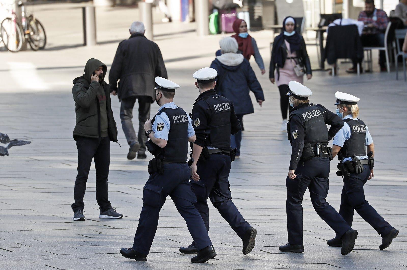 Jerman Larang Keberadaan Kelompok Salafi Wahabi