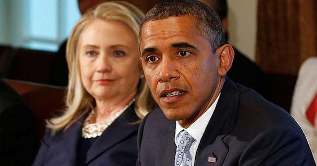 Đại biểu đảng Dân chủ vạch áo cho người xem lưng, cáo buộc Tổng thống Obama phải chịu trách nhiệm về việc Nga can thiệp bầu cử
