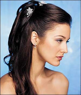 Semi Formal Hairstyles, Whimsical And Classy ~ Make Hairstyles