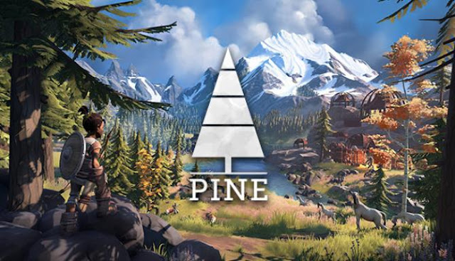 The game Pine 2019 PC offers to take part in an exciting adventure, the main events of which take place in a vast world with colorful landscapes.