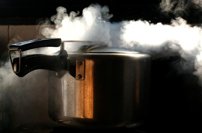 Advantages of Cooking in Pressure Cooker