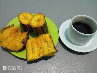 Manfaat pisang tanduk bagi kesehatan