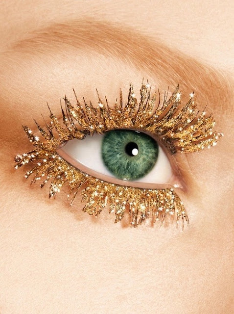 gold eyes beauty holiday happynewyear