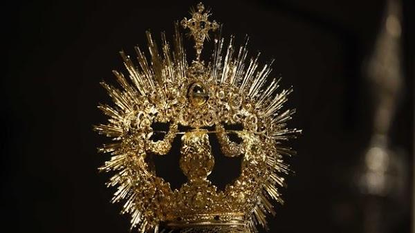 Arte cordobés para las coronaciones canónicas de Sevilla