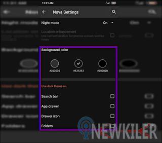 Mau Tau Cara Aktifkan fitur Dark Mode di Android? Berikut Cara nya.!!