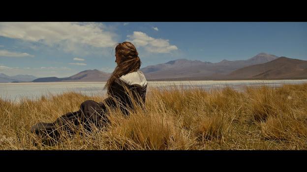 Chile en 'Inés del alma mía'