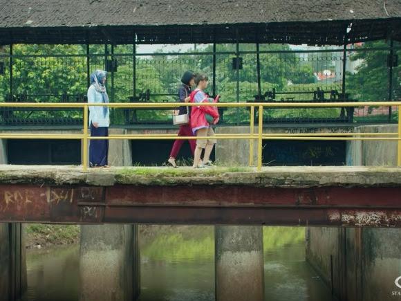 Bukan film Romansa Anak SMA: DUA GARIS BIRU IN REVIEW (SPOILER ALERT!)