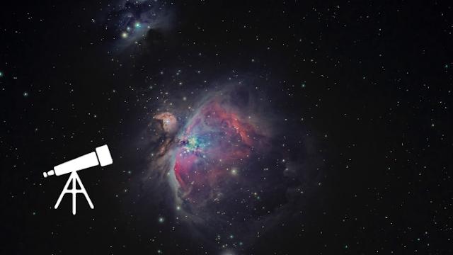 أفضل 8 مواقع خاصة بالإستكشافات والمعلومات الفضائية