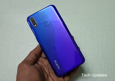 Realme 5G Smartphone to launch this year
