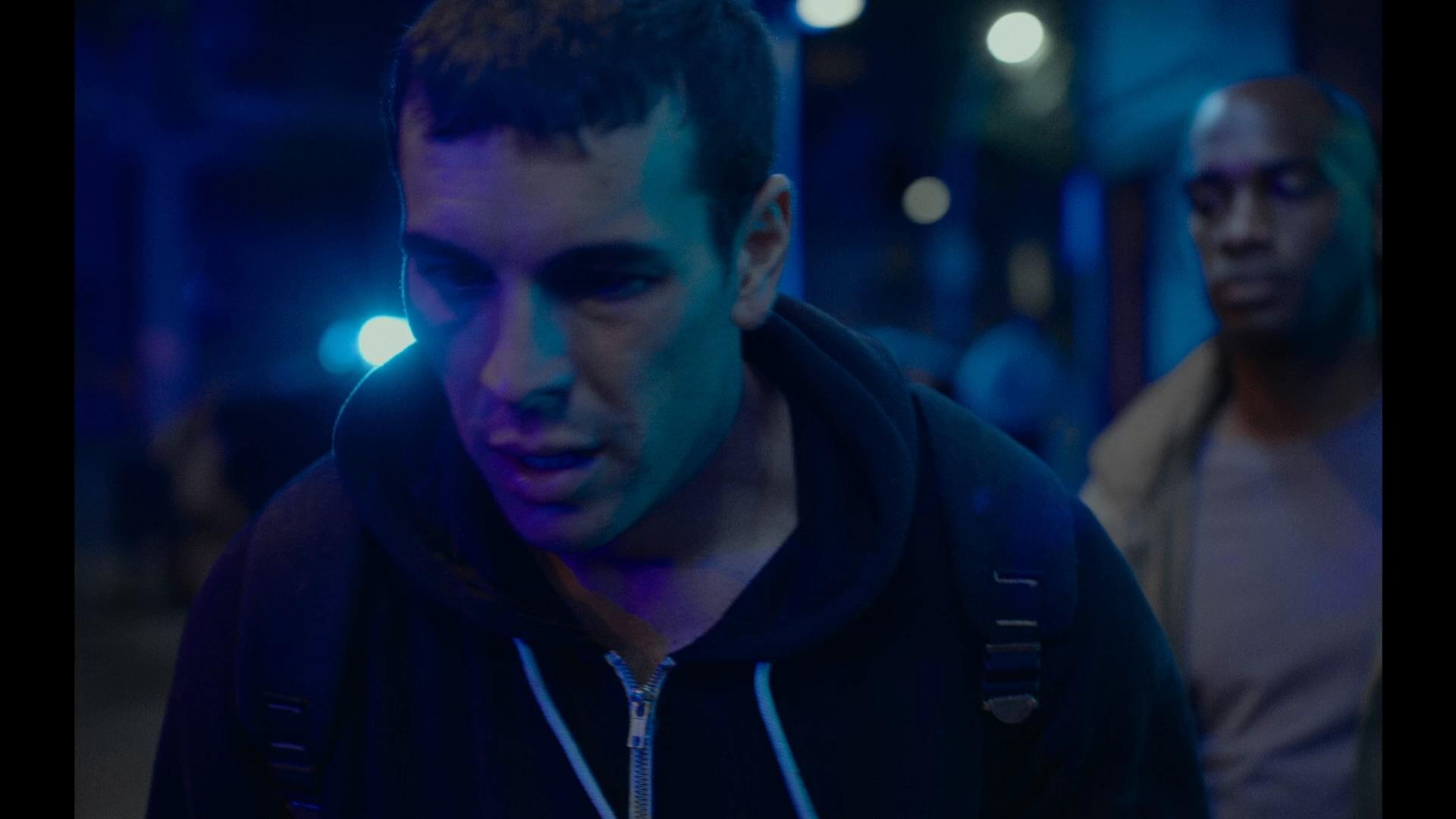 No Matarás (2020) 1080p BDRip