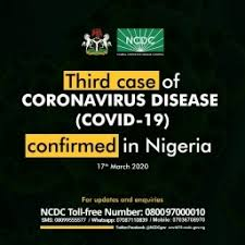 Coronavirus:  Increase Cases of the killer Virus in Nigeria