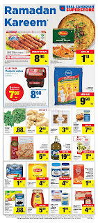 Real Canadian Superstore Flyer valid Flyer May 13 - 19, 2021