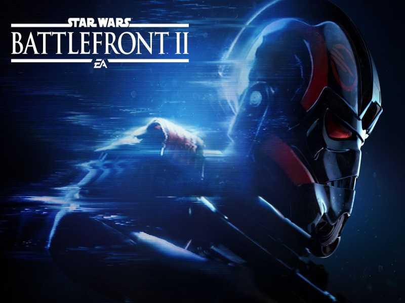 Star Wars Battlefront II 2017 Codex Game Free Download For PC Laptop Setup