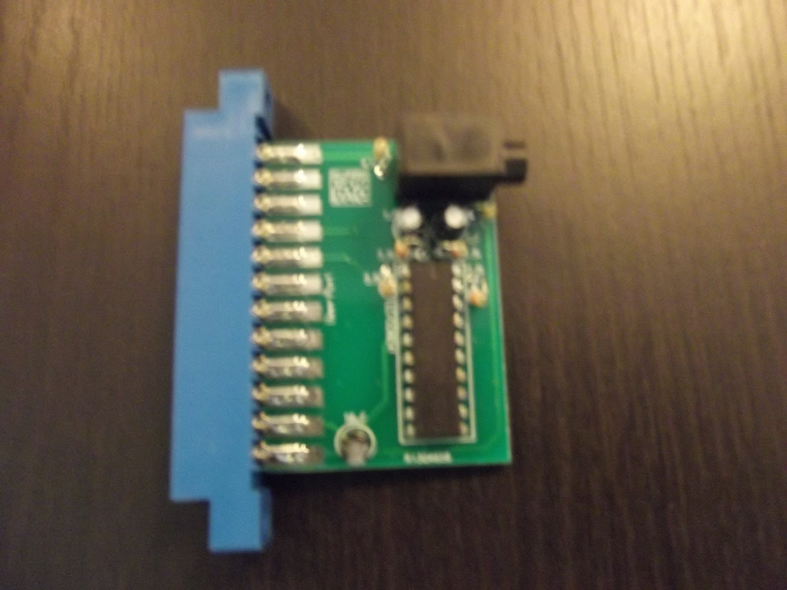 Ready - DigiMax for the Commodore 64 by Digital Audio