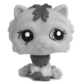 LPS Chow Chow V1 Pets