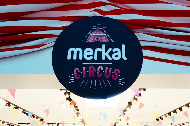 Merkal Circus