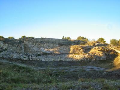 Pech-Maho, Aude, Pays Cathare, France, Ruta Càtara