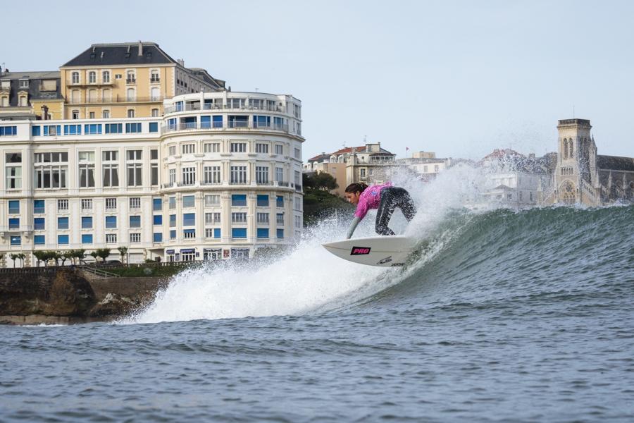 Garazi Sanchez ISA World Surfing Games 02