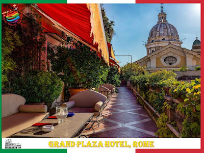 Recommended Best Rome, Italy hotels for 2021