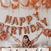 Como tirar foto tumblr de aniversário