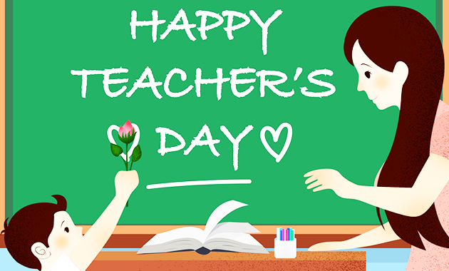 100 Kata Ucapan Selamat Hari Guru untuk Hari Guru Nasional