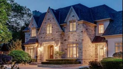 Không nên mua ngôi nhà kiểu nào