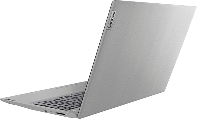 Lenovo Ideapad 3 (81WE00NKUS): Core i5 ultrabook with touchscreen, SSD and Wi-Fi 5 connection