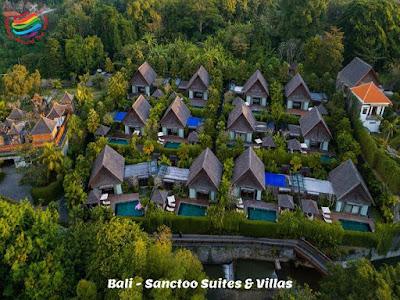 Bali - Sanctoo Suites & Villas