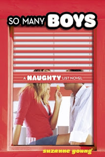 So Many Boys – Suzanne Young