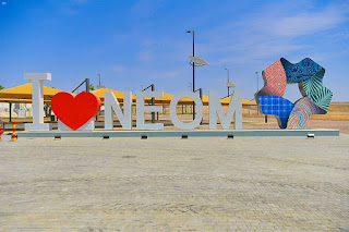 """""""نيوم"""" تفتح باب القبول لدراسة تكنولوجيا المعلومات لتأهيل الكوادر الوطنية من أبناء المجتمع المحلي"""