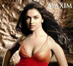 deepika padukone boobs