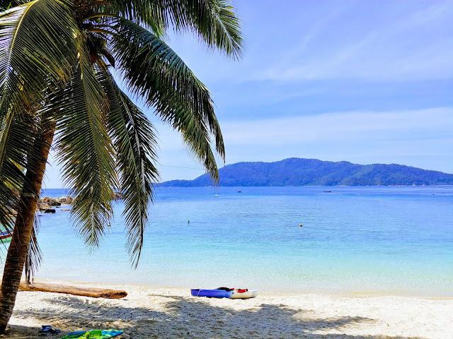Malaysia - Perhentian Islands - Kecil