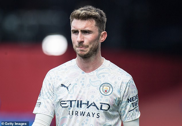 Aymeric Laporte Set For Spain Call Up To Euro 2020