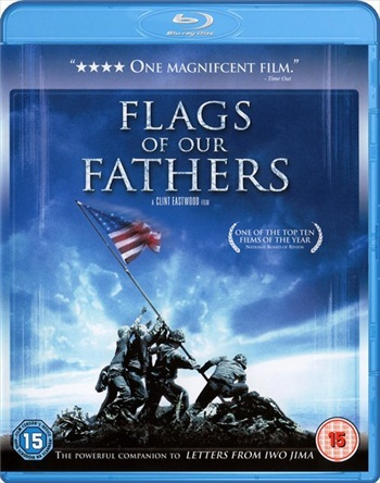 Flags of Our Fathers 2006 Bluray Download