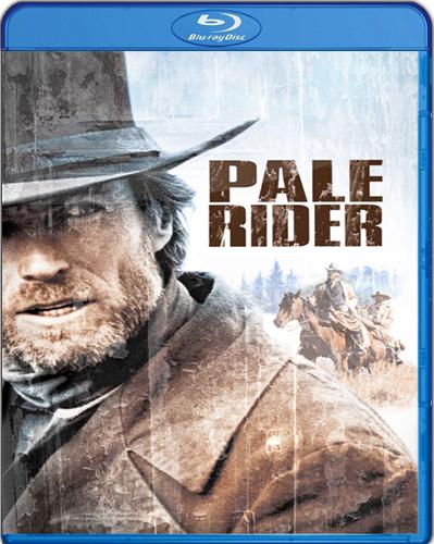 Pale Rider [1985] [BD25] [Latino – Castellano]