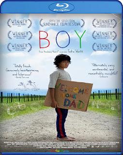 Boy [BD25] *Subtitulada *Bluray Exclusivo