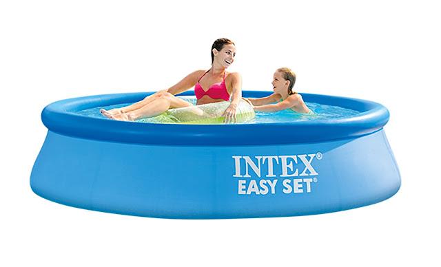 Intex Easy Pool Set.