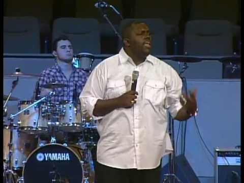William McDowell ministering healing