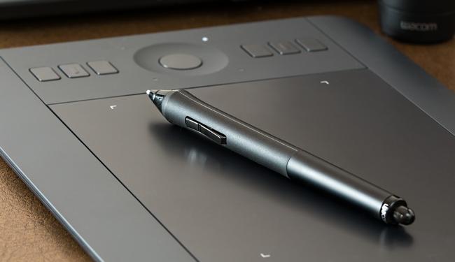 tablet grafis terbaik untuk pemula