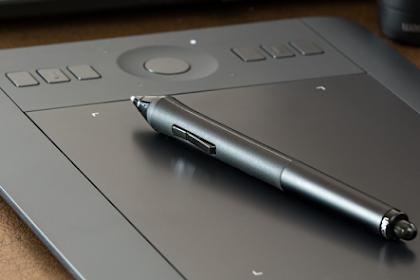 Rekomendasi 4 Tablet Grafis Terbaik Untuk Pemula, Mudah dan Nyaman Digunakan