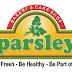Lowongan Kerja Parsley