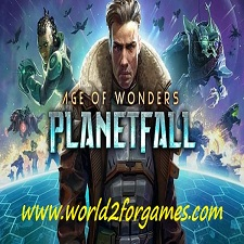 Age Of Wonders: Planetfall Download Free